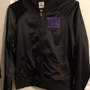 *BRAND NEW* GIANTS EMBROIDERED BOMBER JACKET